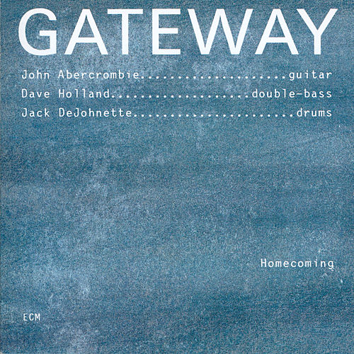Homecoming by Gateway
