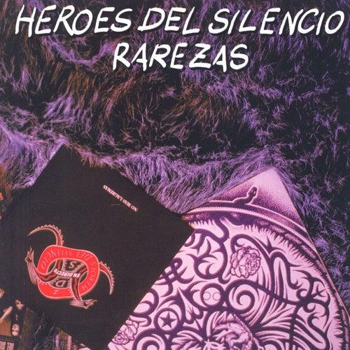 Rarezas de Heroes del Silencio