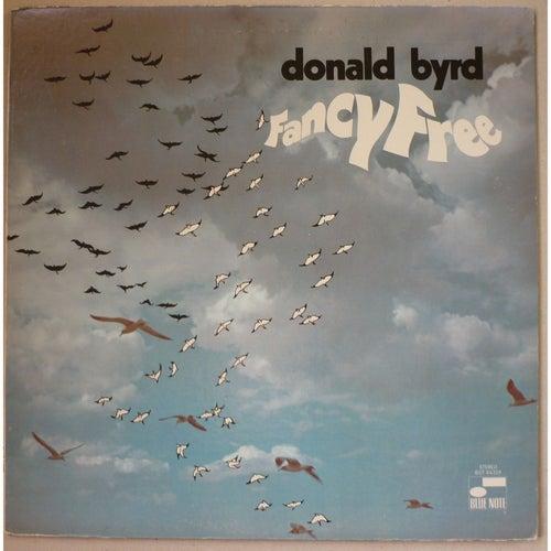 Fancy Free de Donald Byrd