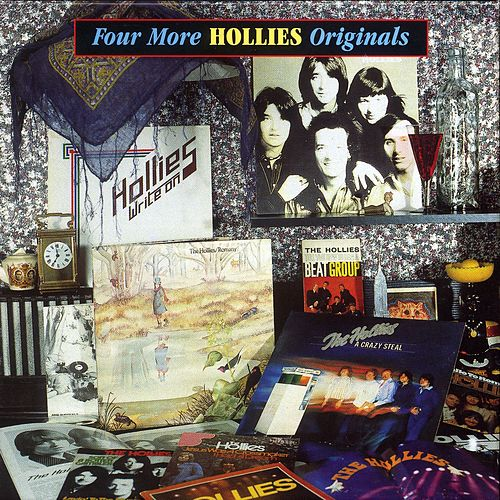 Four More Hollies Originals de The Hollies