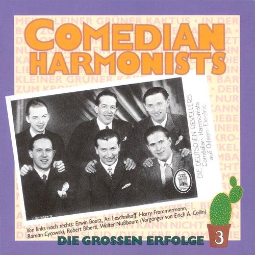 Die Grossen Erfolge III von The Comedian Harmonists