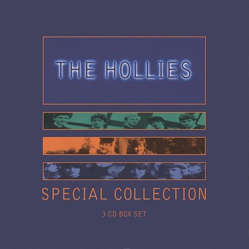 Special Collection de The Hollies
