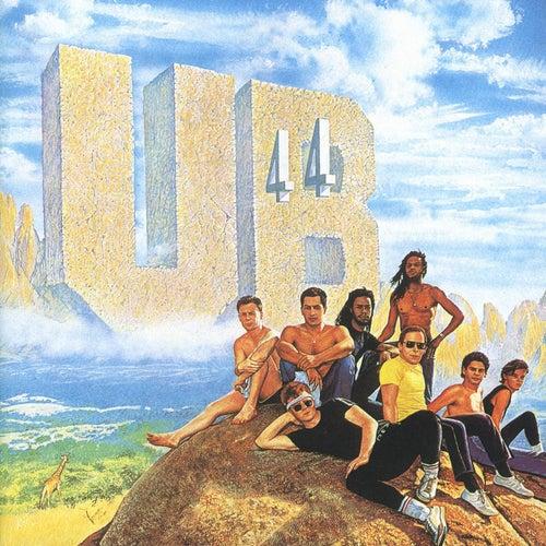 UB44 von UB40