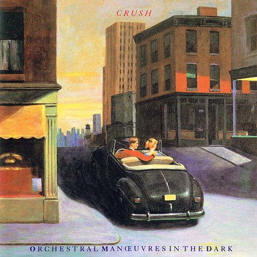 Crush de Orchestral Manoeuvres in the Dark (OMD)