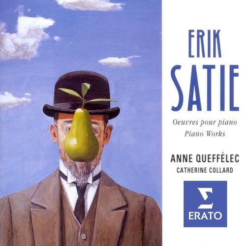 Satie: Piano Works de Anne Queffelec