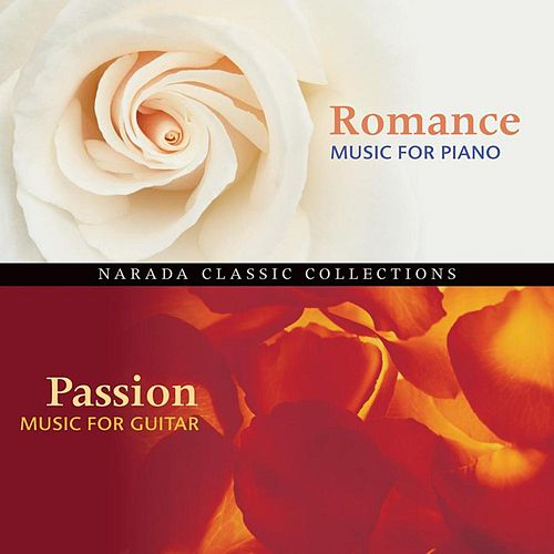 Passion/Romance: Narada Classic Collections von Various Artists