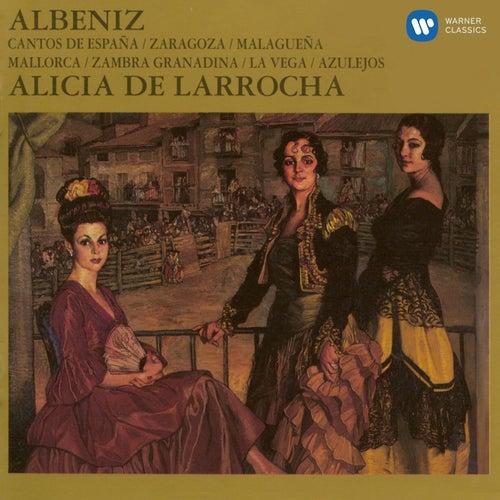 Obras Para Piano de Alicia De Larrocha