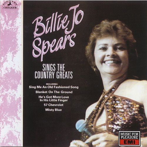 Country Greats by Billie Jo Spears