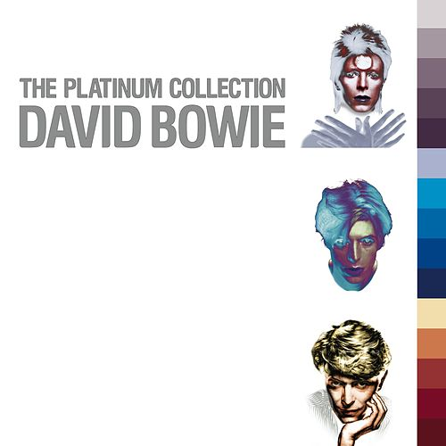 Platinum Collection de David Bowie