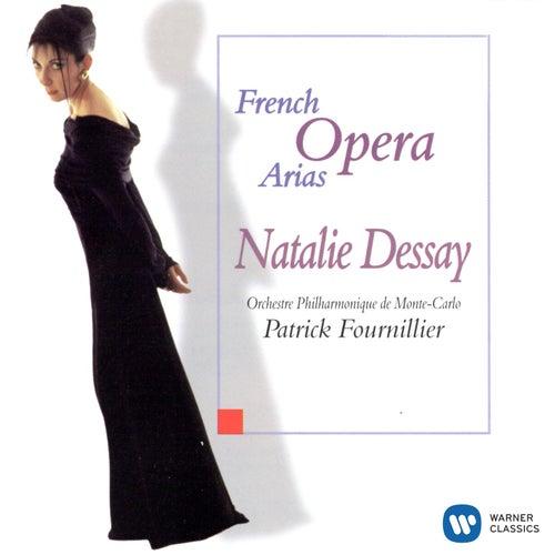 Airs d'Opéras Francais by Natalie Dessay
