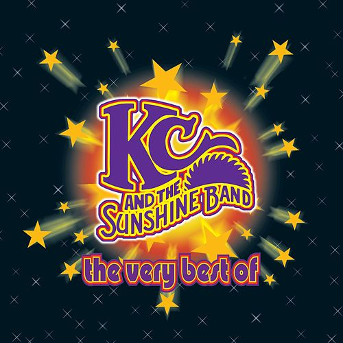 The Very Best of KC & the Sunshine Band by KC & the Sunshine Band