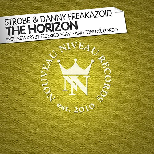 The Horizon by Strobe