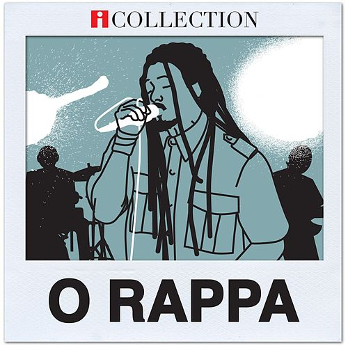 iCollection - O Rappa de O Rappa