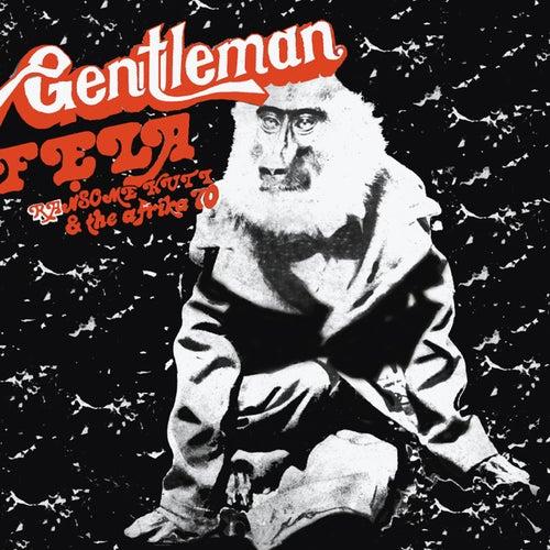 Gentleman di Fela Kuti