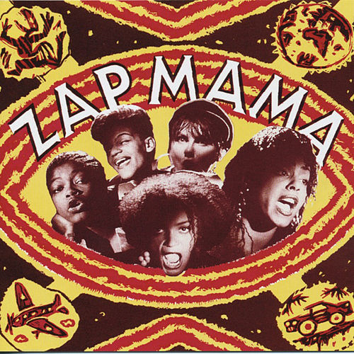 Zap Mama von Zap Mama