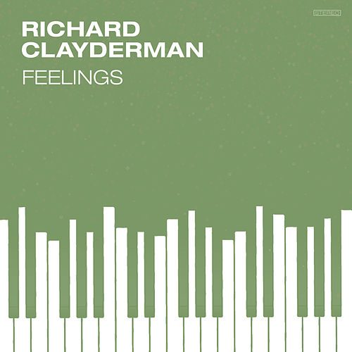 Feelings de Richard Clayderman