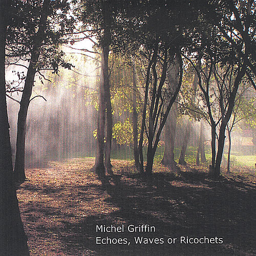 Echoes, Waves or Ricochets von Michel Griffin