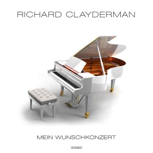Mein Wunschkonzert de Richard Clayderman