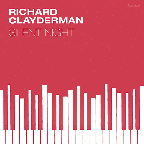Silent Nights de Richard Clayderman