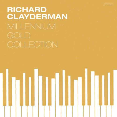Millennium Gold Collection by Richard Clayderman
