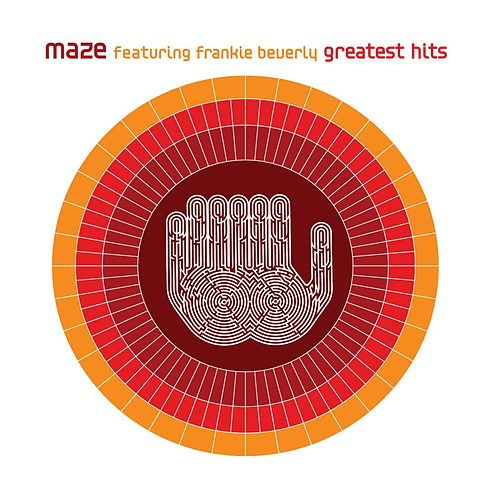 Greatest Hits de Maze Featuring Frankie Beverly