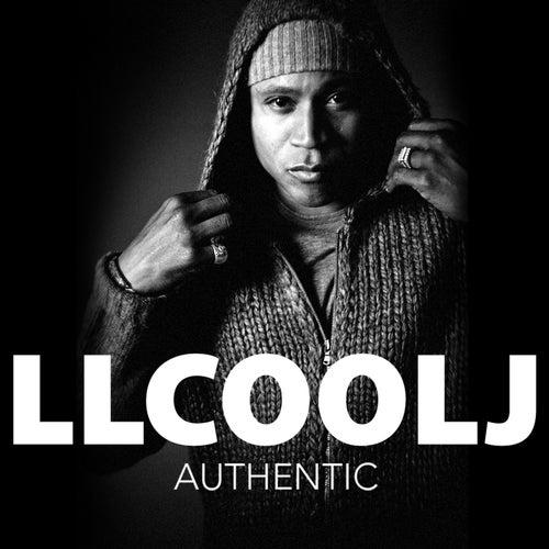 Authentic von LL Cool J