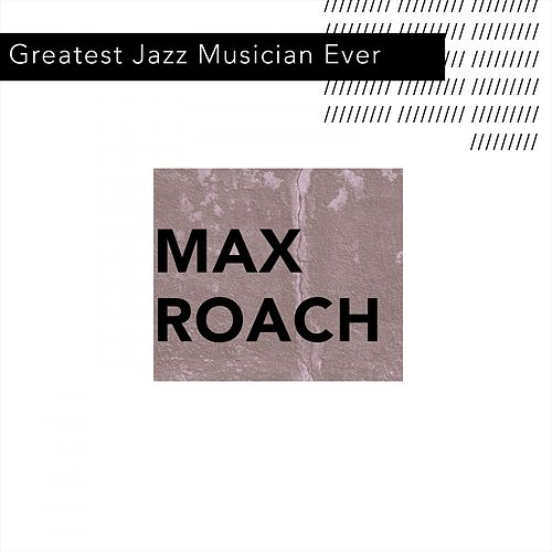Greatest Jazz Musician Ever de Various Artists