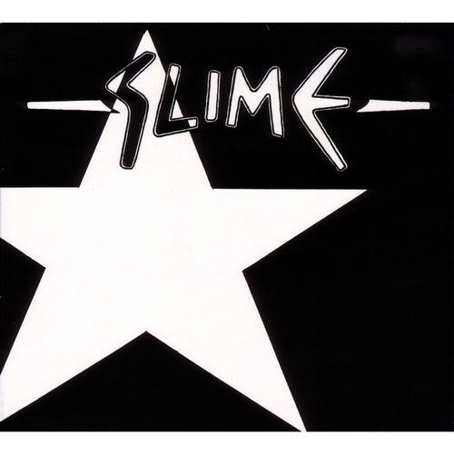 Slime 1 von Slime