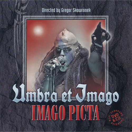 Imago Picta (Audio Version) von Umbra Et Imago
