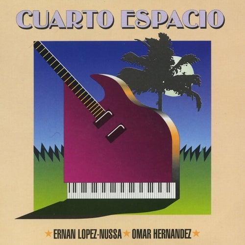 Cuarto Espacio by Ernán Lopez-Nussa