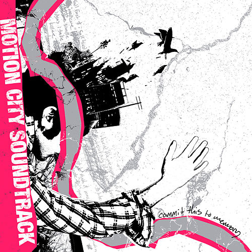 Commit This To Memory (Re-Release, Bonus Tracks) de Motion City Soundtrack