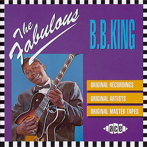The Fabulous B B King de B.B. King