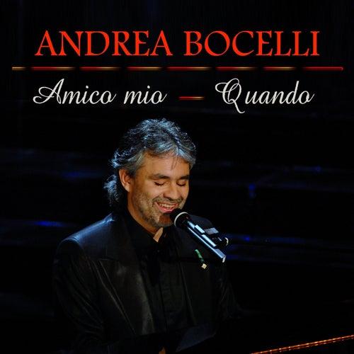 Amico mio by Andrea Bocelli