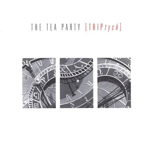 Triptych Special Tour Edition 2000 by The Tea Party