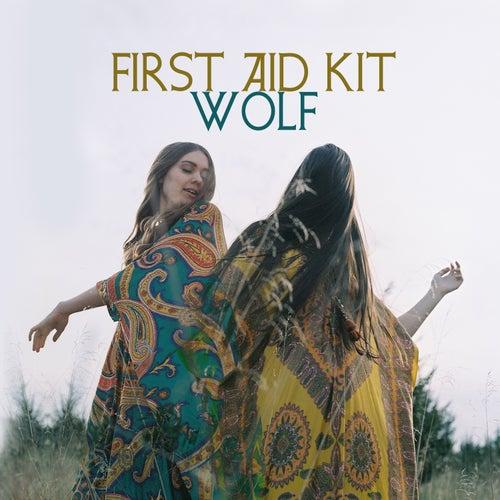 Wolf von First Aid Kit