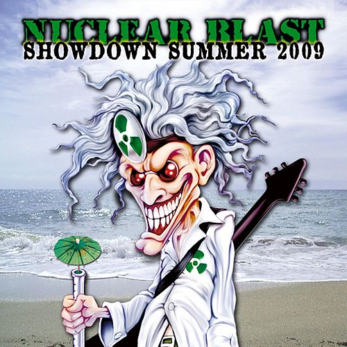 Nuclear Blast Showdown Summer 2009 de Various Artists