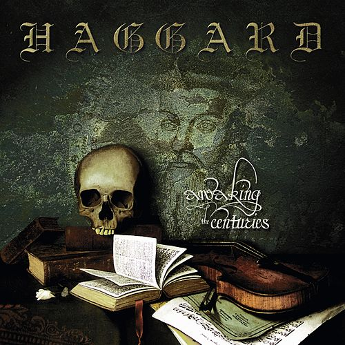 Awaking the Centuries by Haggard