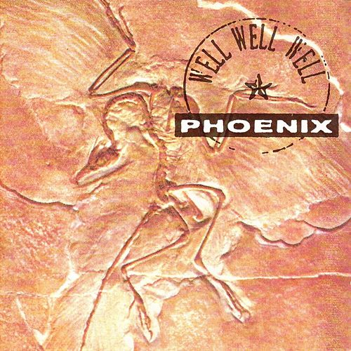 Phoenix by Well Well Well