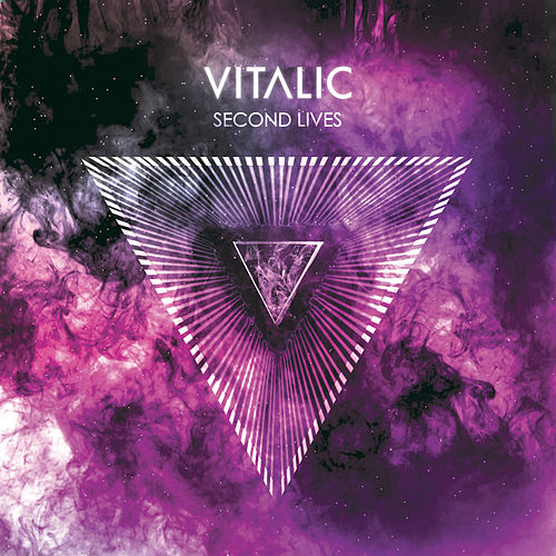 Second Lives de Vitalic