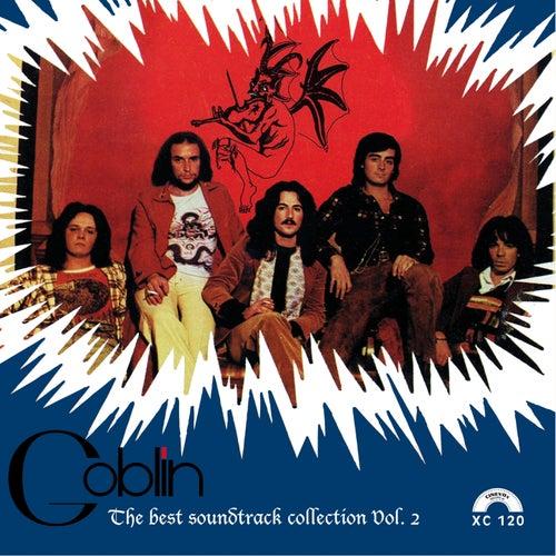 Goblin: The Best Soundtrack Collection, Vol. 2 de Goblin
