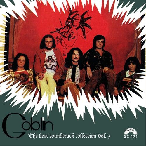 Goblin: The Best Soundtrack Collection, Vol. 3 de Goblin