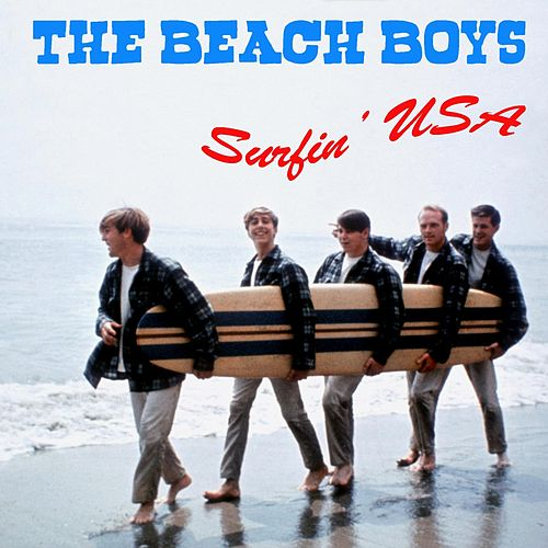 Image result for SURFIN USA BEACH BOYS IMAGES
