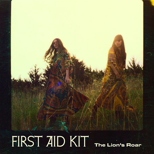The Lion's Roar de First Aid Kit