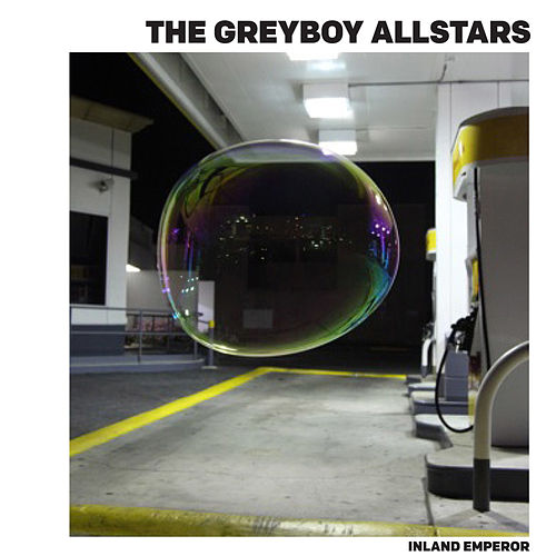Inland Emperor de The Greyboy Allstars