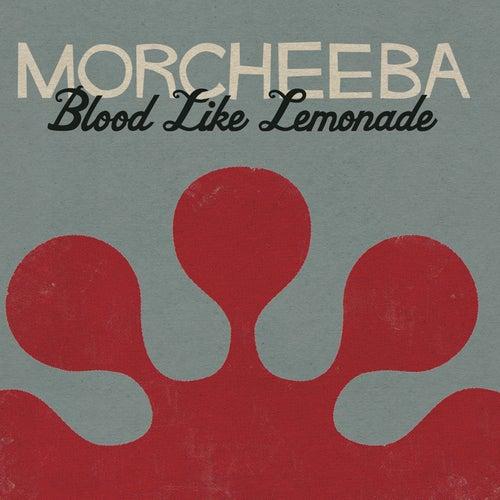 Blood Like Lemonade de Morcheeba