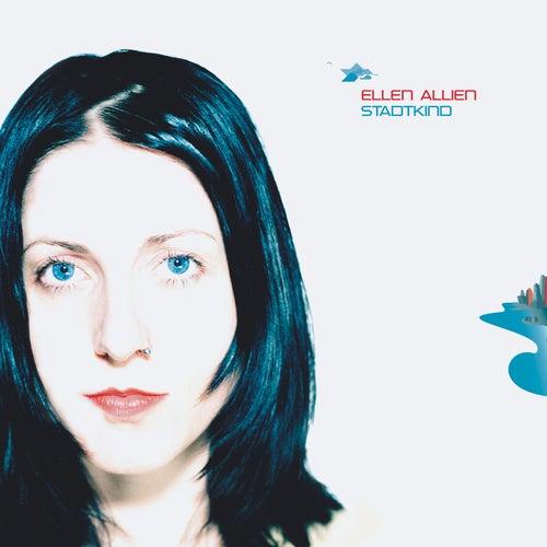 Stadtkind de Ellen Allien