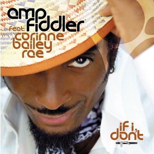 If I Don't de Amp Fiddler