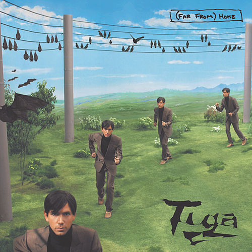 (Far From) Home by Tiga