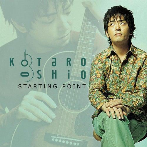 Starting Point by Kotaro Oshio