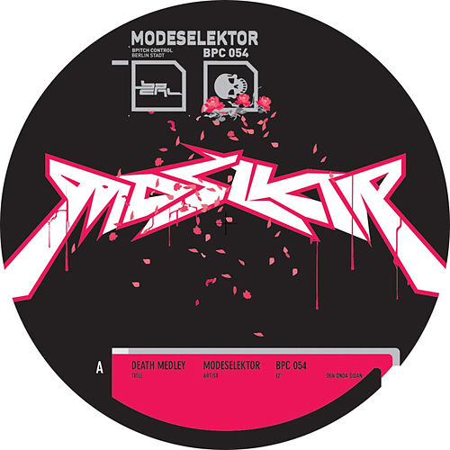Death Medley by Modeselektor